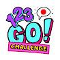 123 GO! CHALLENGE Japanese