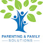 Parenting & Family Solutions - Youtube
