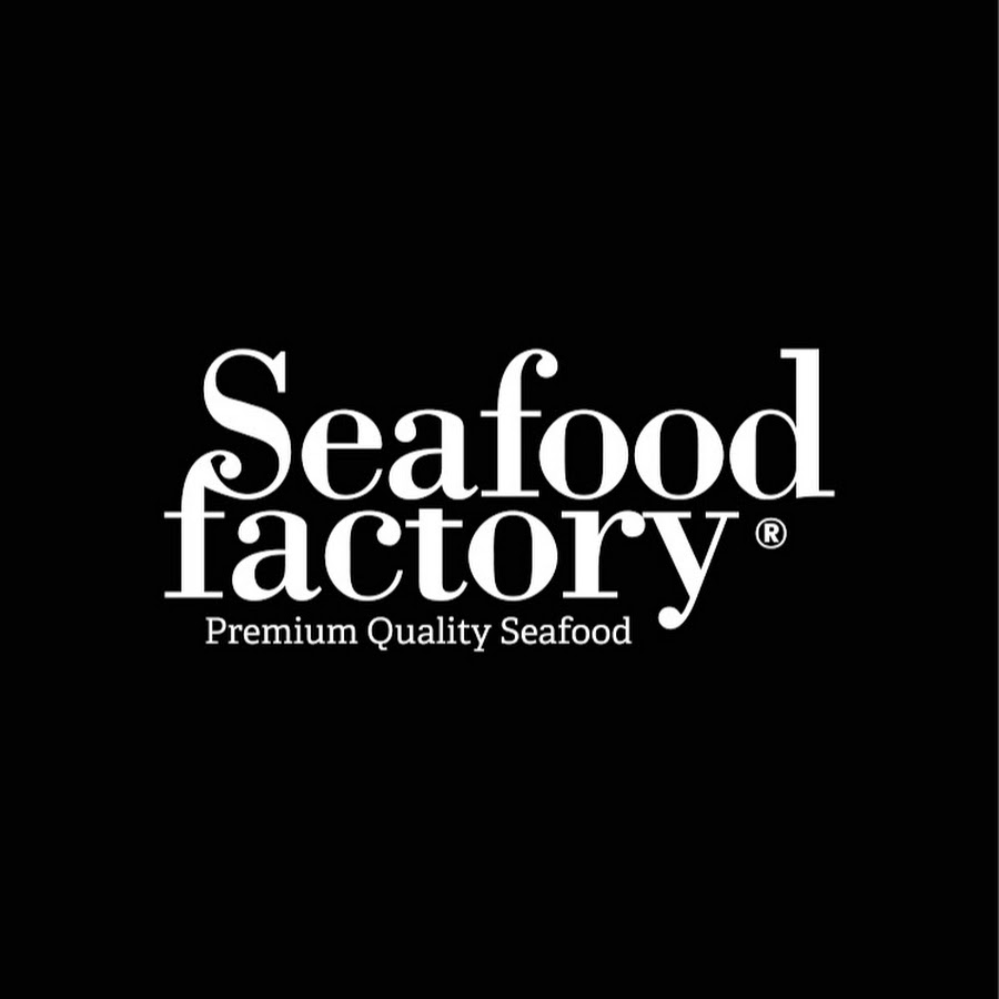 Seafood Factory - YouTube
