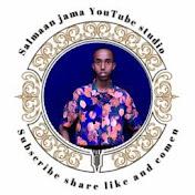 Salmaan Jama net worth