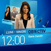 Obiectiv cu Oana Zamfir