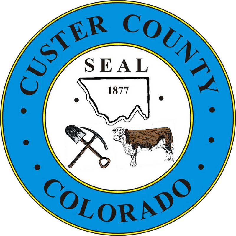 Custer County, Colorado