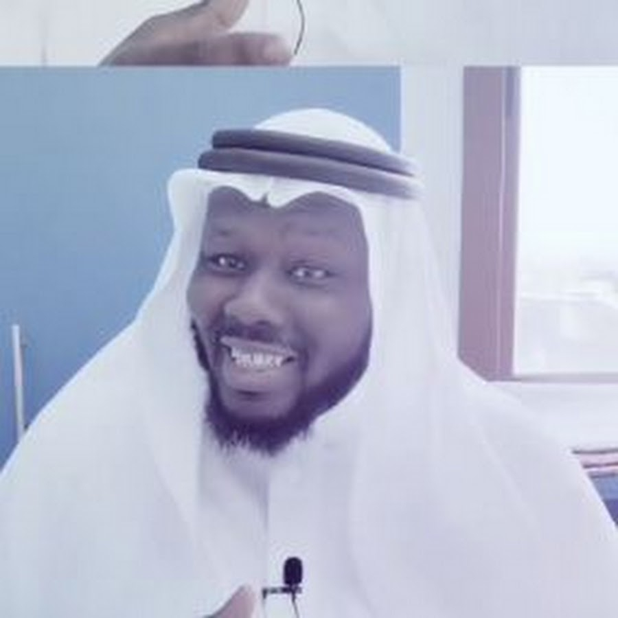 قناة القارئ عيسى عمر