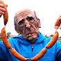 Śmieszne Piosenki YouTube PARODIE Dziadek Marian