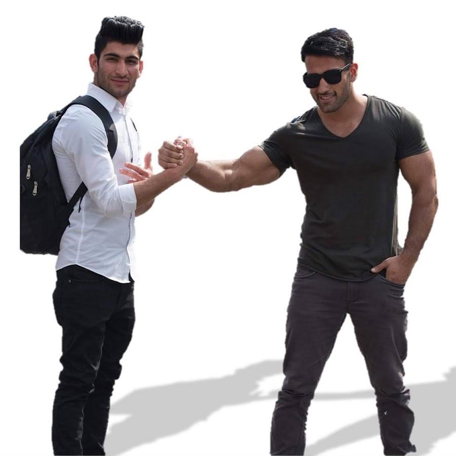 afghan desi boys