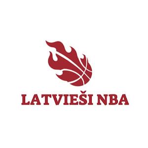 Latvieši NBA