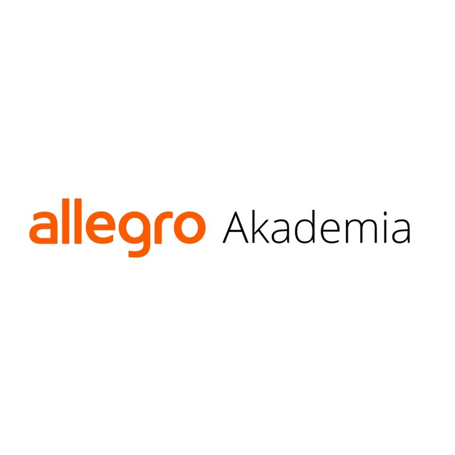 Akademia Allegro Youtube