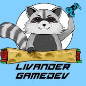 Livander Gamedev net worth