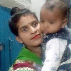 saksham and mumma