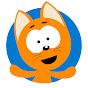 Котёнок Котэ - Песенки и мультики для детей