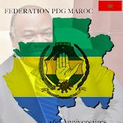 PDG Maroc Federation net worth