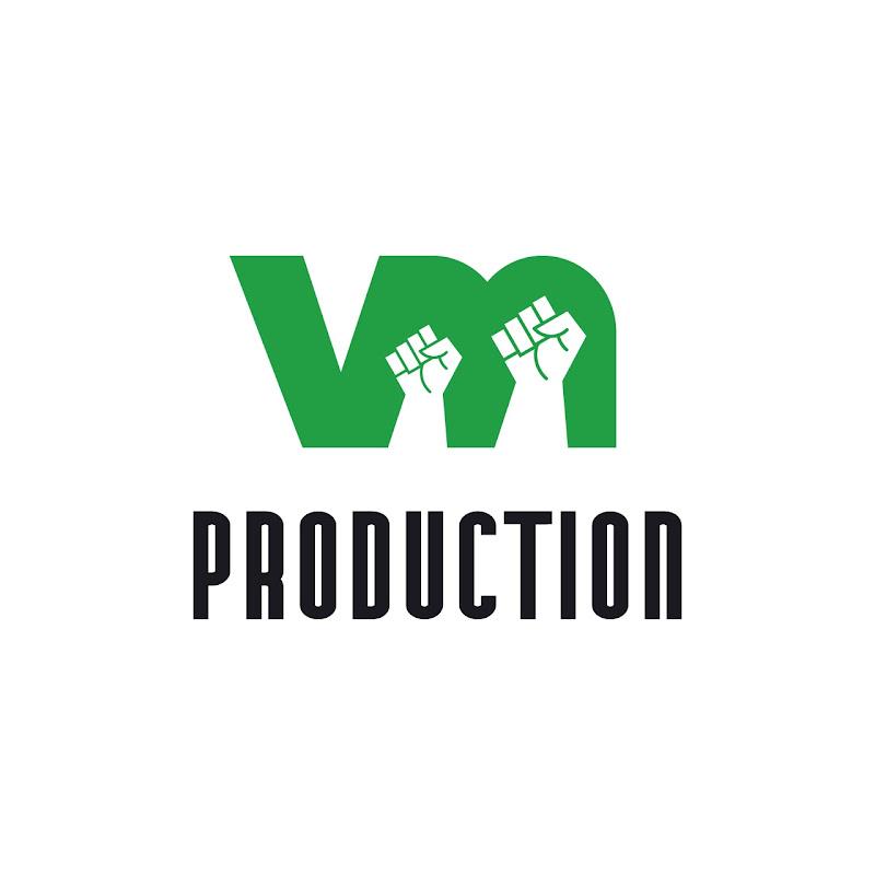 VM Production статистика канала