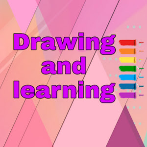 Drawing and learning