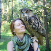 Yoll the Eagle-Owl