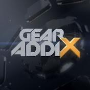 Gear Addix net worth