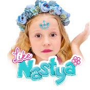 Like Nastya AE net worth