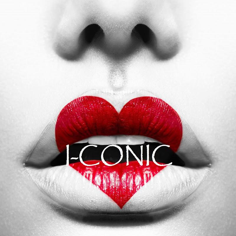 Logo for ICONIC Girls Perú