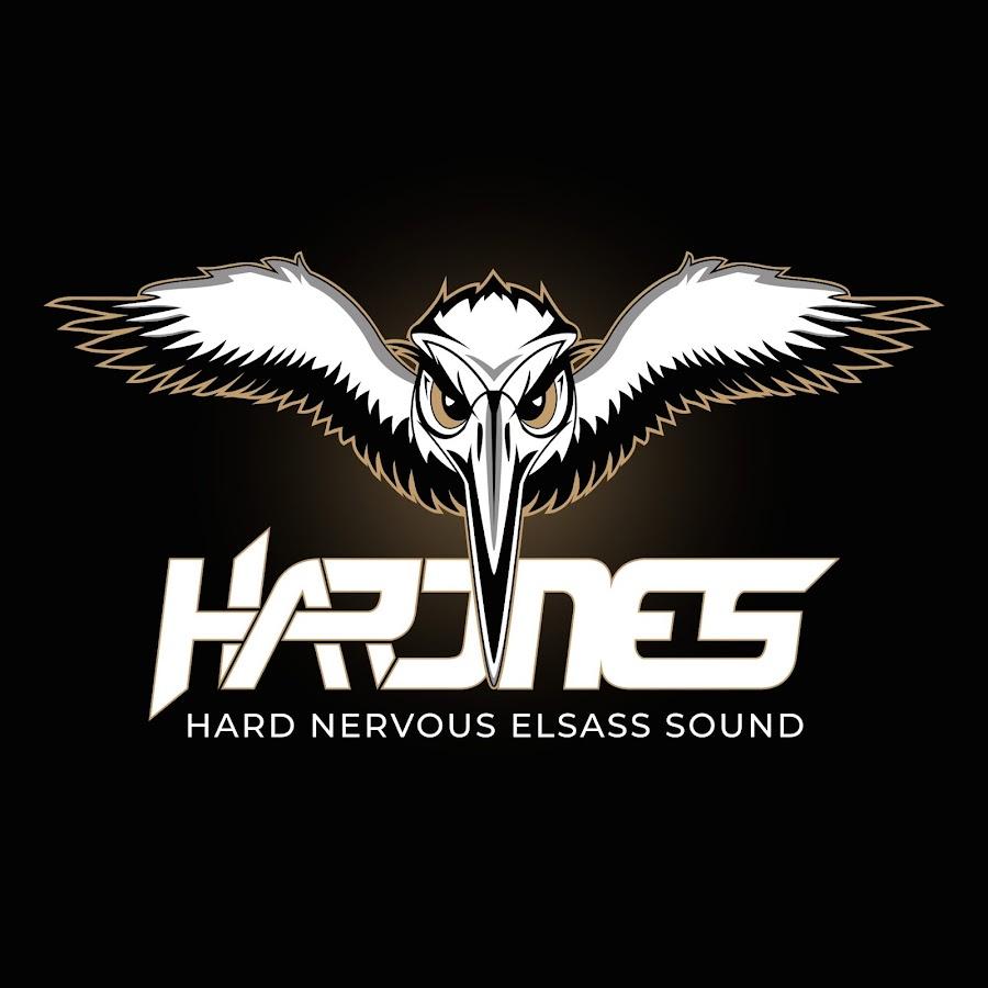 Hard Nervous Elsass Sound Image