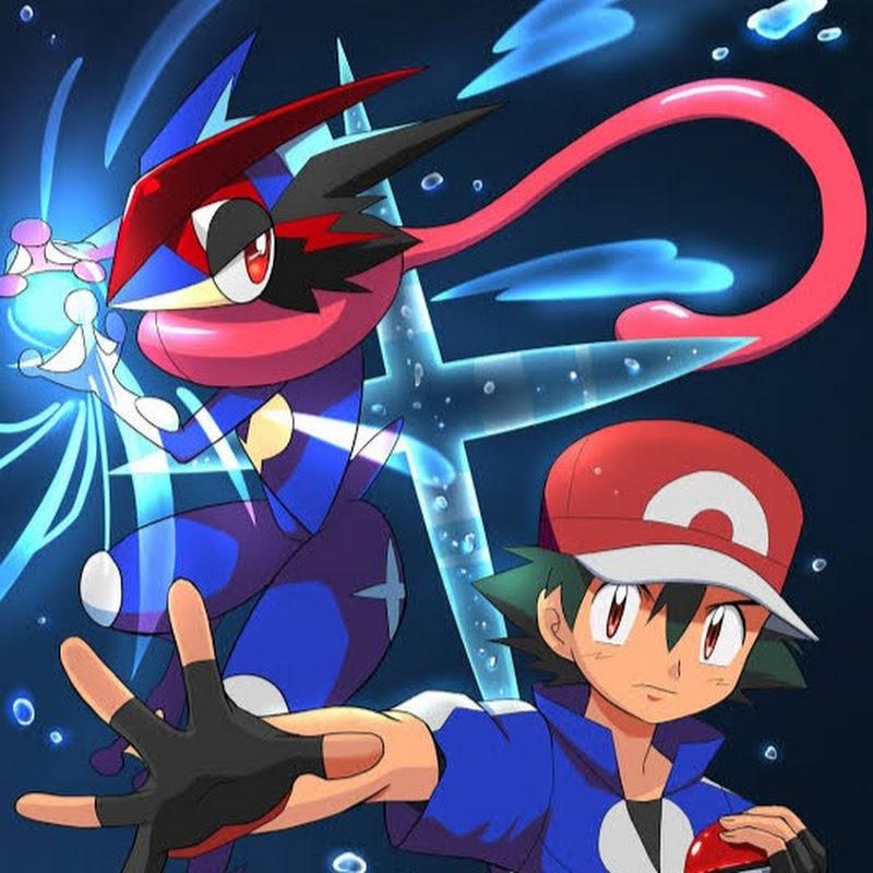Pokemon Guru