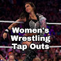 Women's Wrestling Tap Outs - Youtube