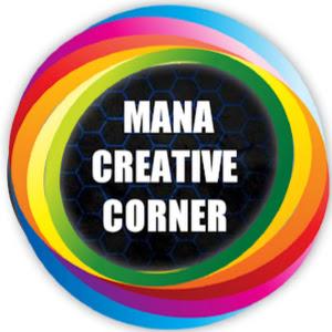 Mana creative corner