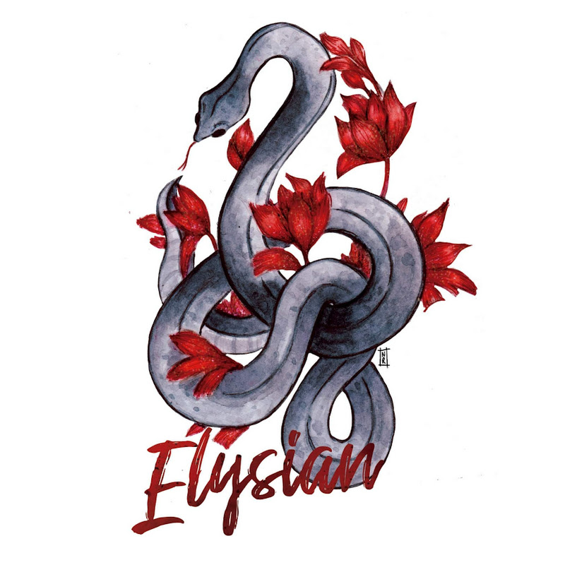 Logo for Elysian