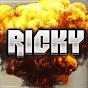 Ricky Tucker