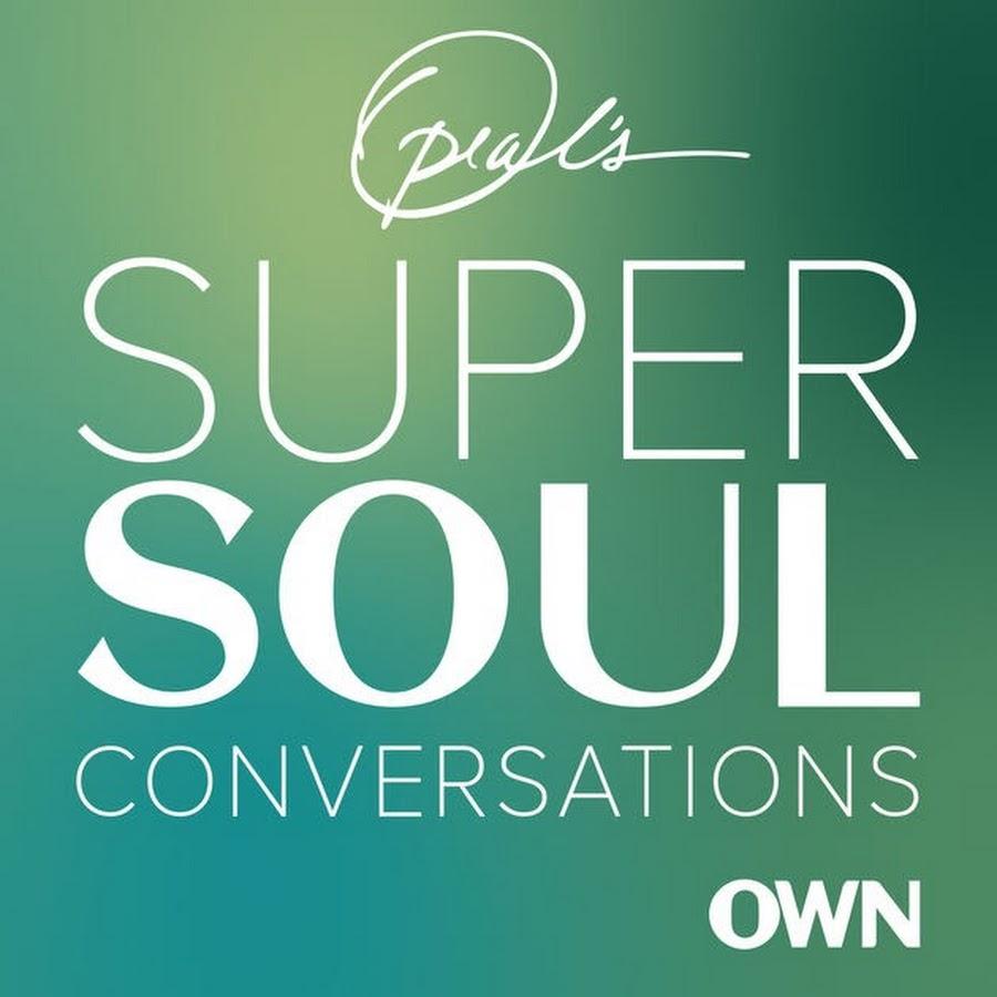 SuperSoul Conversations