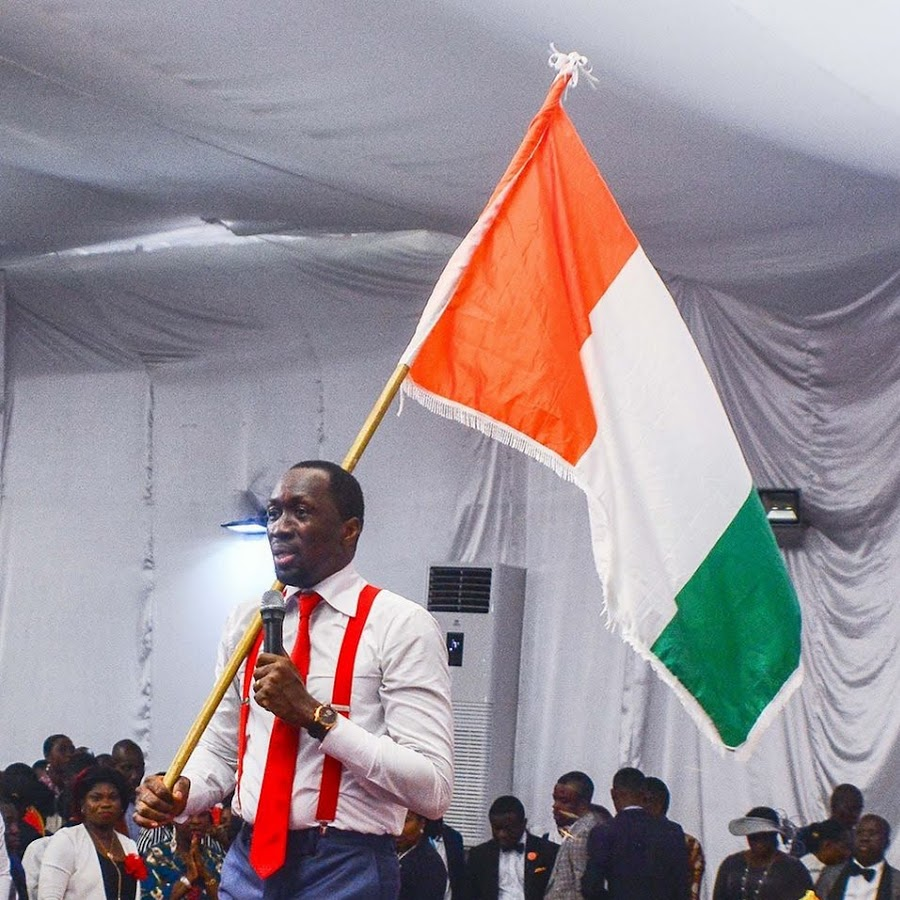Bishop Ouattara Mohamed