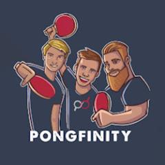 Photo Profil Youtube Pongfinity