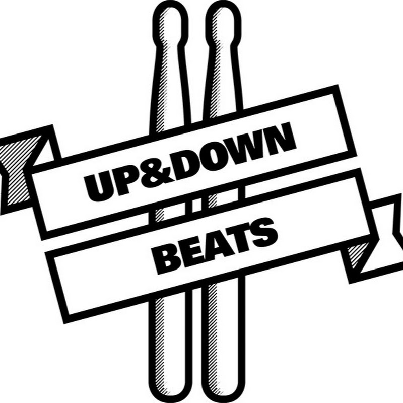 Drum School Up & Down Beats