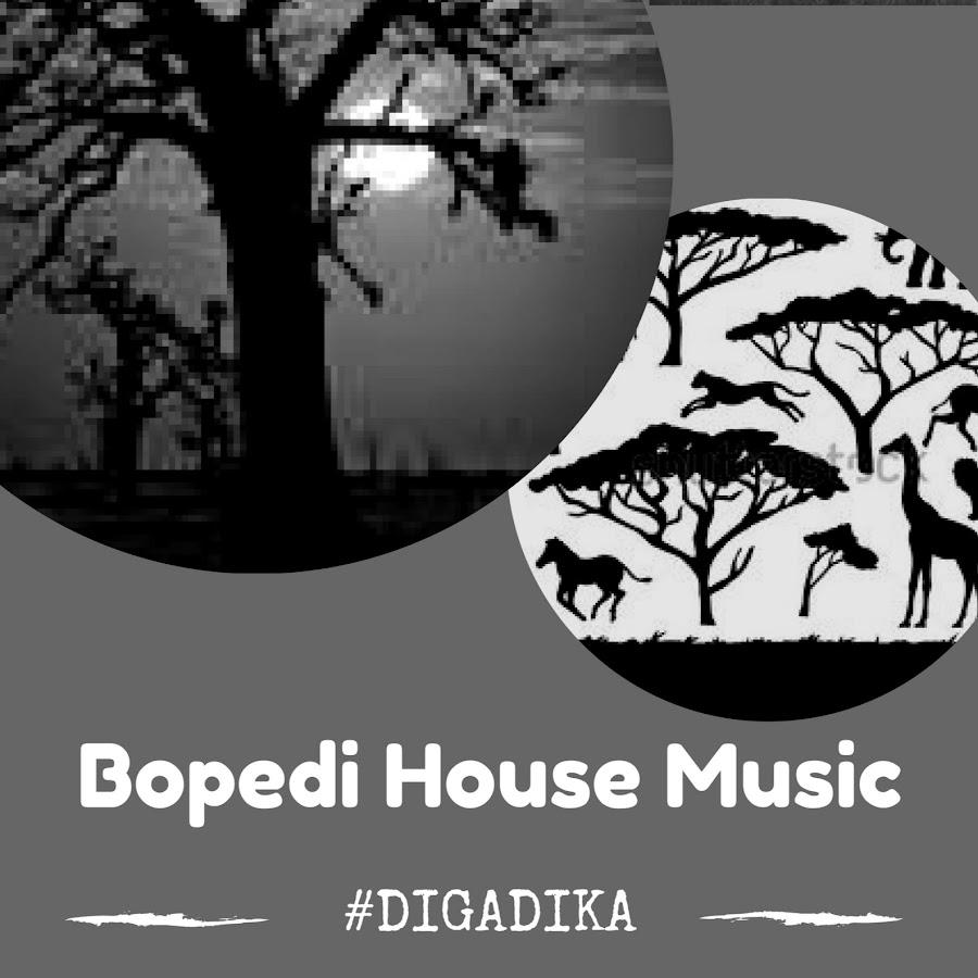 Bopedi House Music