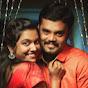 Sanju and Lakshmy