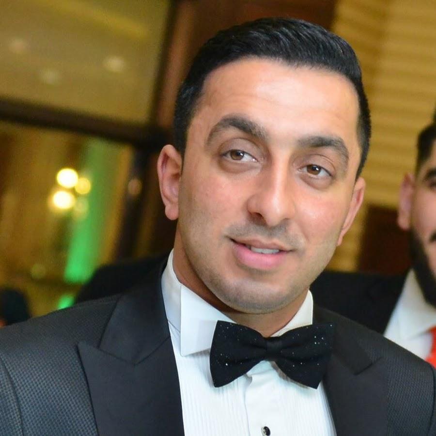 Mahmoud elgamal-محمود
