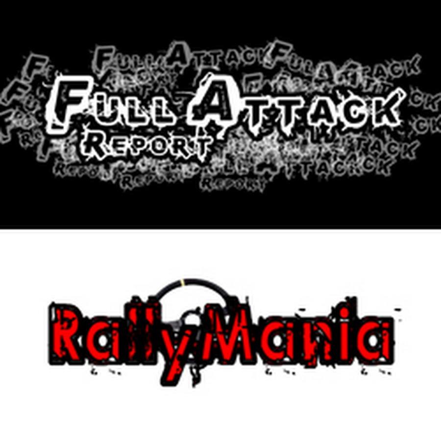 Full Attack Report