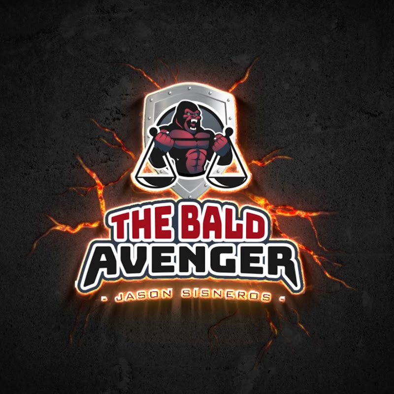 The Bald Avenger