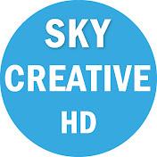 Sky Creative HD net worth