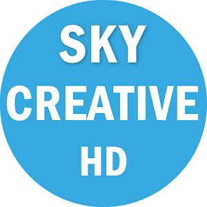Sky Creative HD