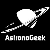 AstronoGeek net worth