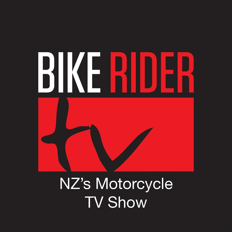 BikeRiderTV