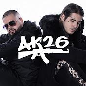 AK26 OFFICIAL net worth
