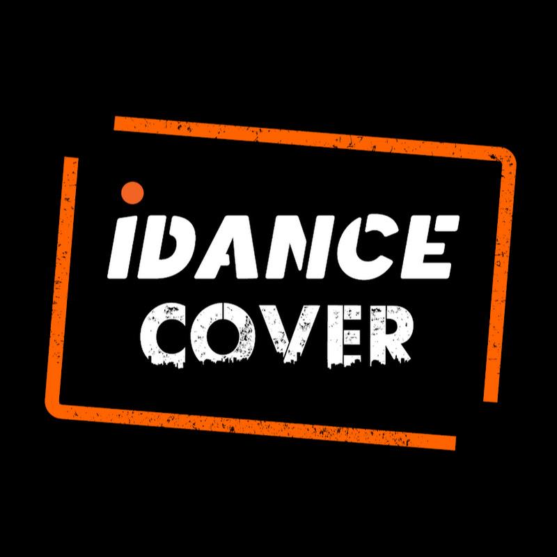 Logo for IDance Cover
