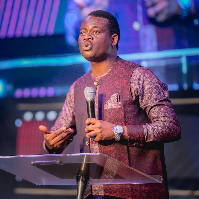 Apostle Arome Osayi
