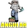 Król Angular