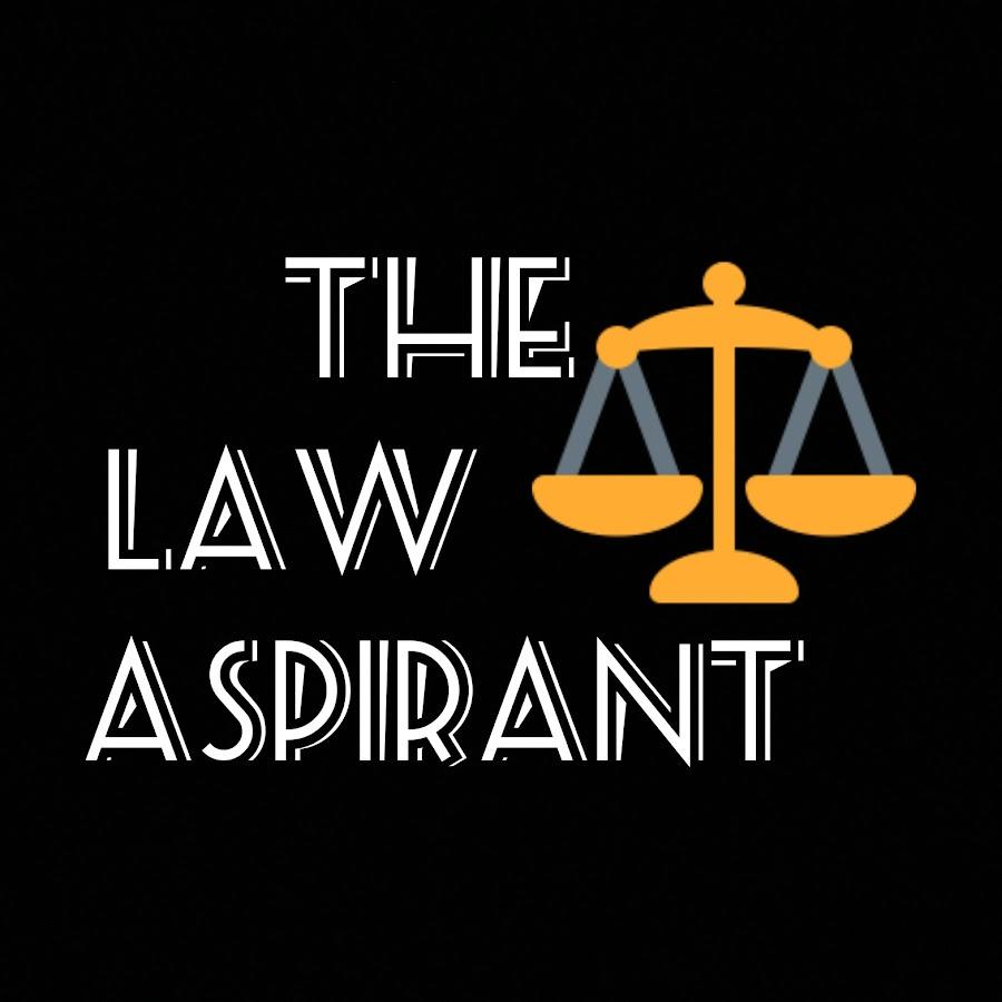 The Law Aspirant - YouTube