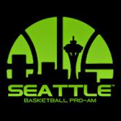 Seattle Basketball Pro Am Avatar