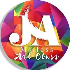 Ms. Jess Art Class