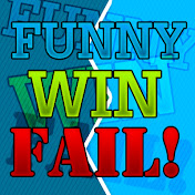 FunnyWinFail win