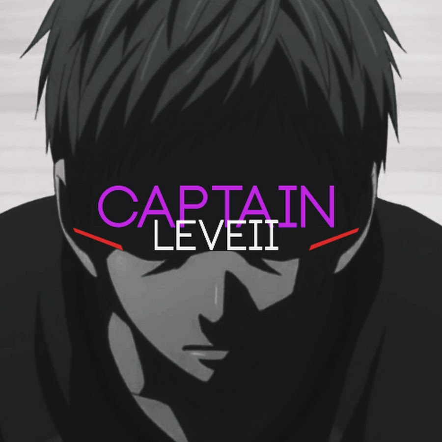 CaptainLeveii