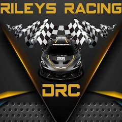 Rileys Rally DRC